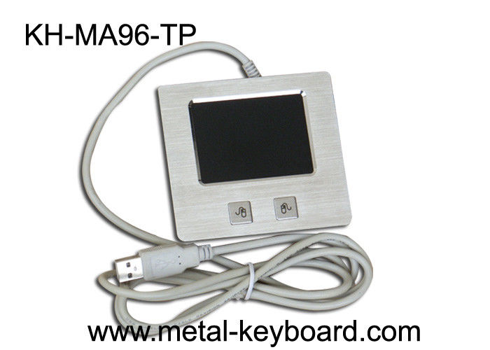Panel Mount Industrial Pointing Device Touchpad 2 Mouse Buttons Lower Power Consumption